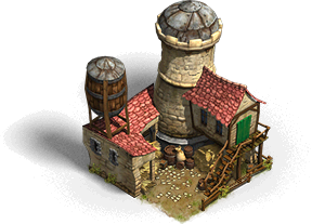 Improved Silo Level 3